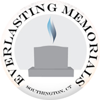 Everlasting Stones – Headstones Memorials, Tumbstones – Sounthington CT Logo